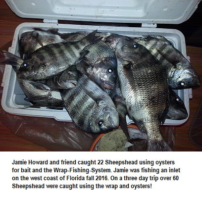 mossy head bait company testimonials
